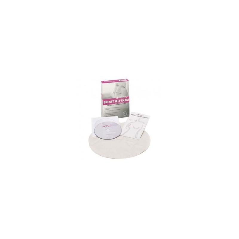 Aware™ Breast Self-Exam Pad