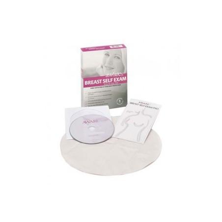 Aware™ Breast Self-Exam Pad