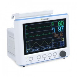 Mediana Lucon M20 Multi-Parameter Vital Sign Monitor