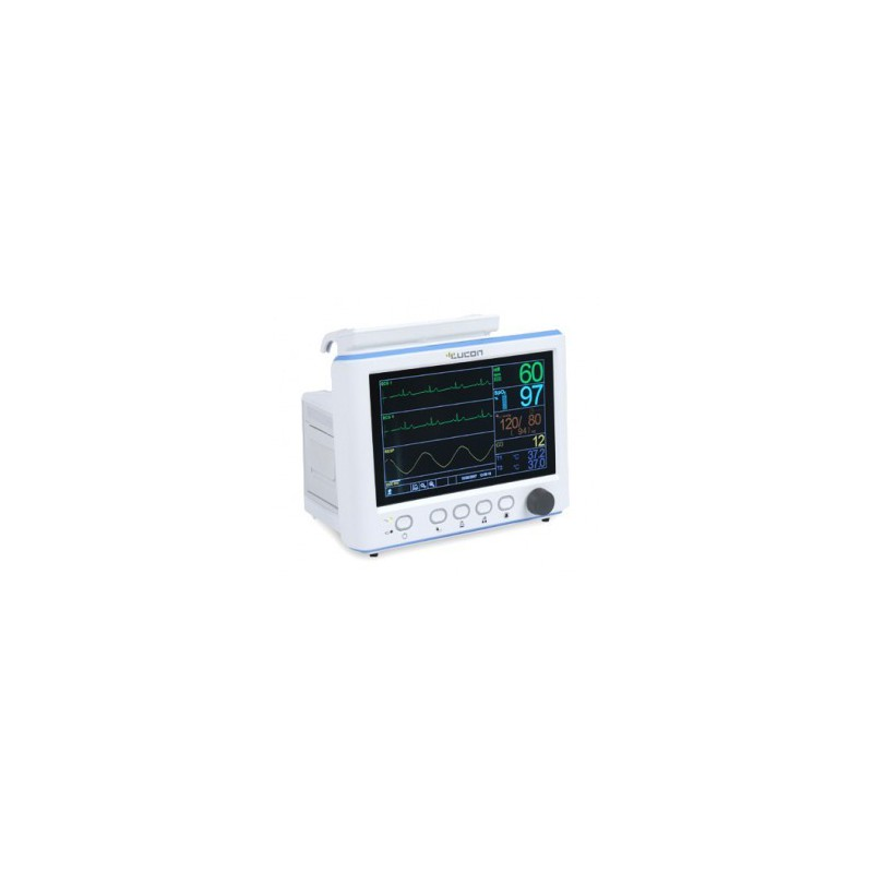 Mediana Lucon M20 Multi-Parameter Vital Sign Monitor