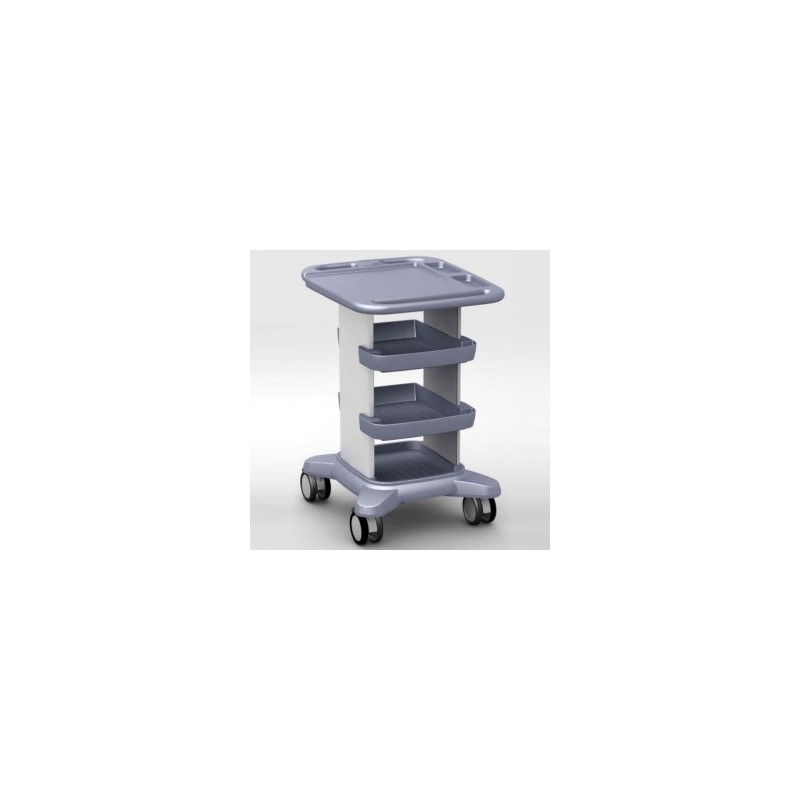 Mediana Trolley ECG
