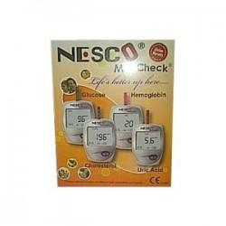 Nesco Multicheck 3 in 1