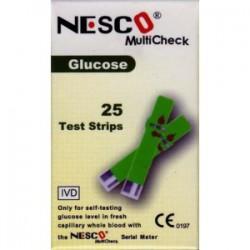 Strip Nesco Glukosa