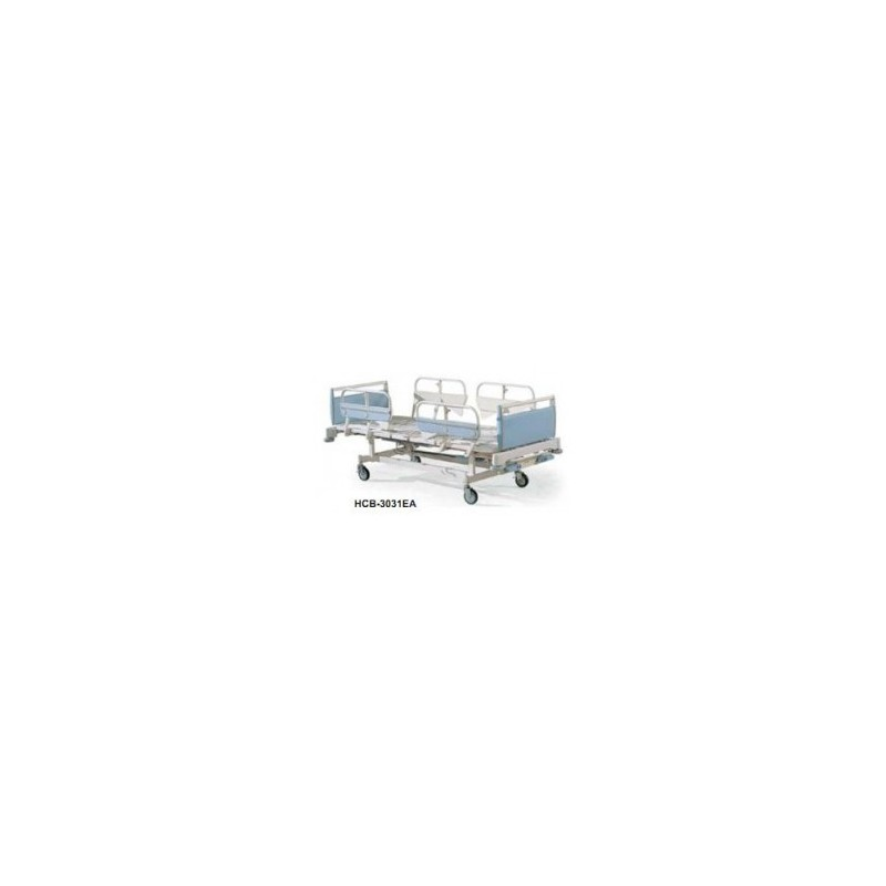 Acare HCB 3031A Two Crank Manual Bed