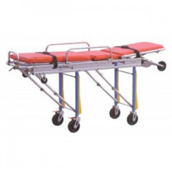 GEA Ambulance Stretchers...