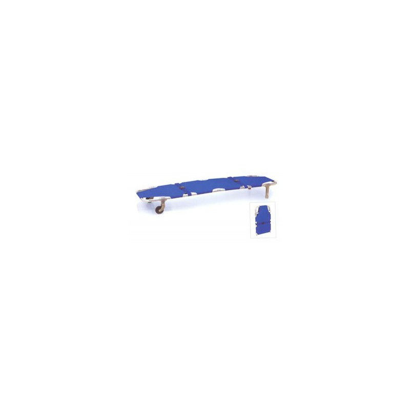 GEA Foldable Stretcher RM-AFS1A