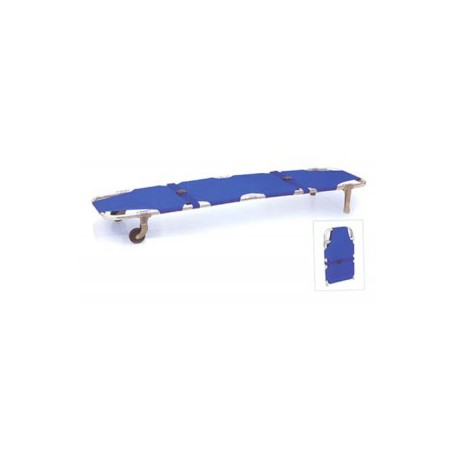 GEA Foldable Stretcher RM-AFS1A