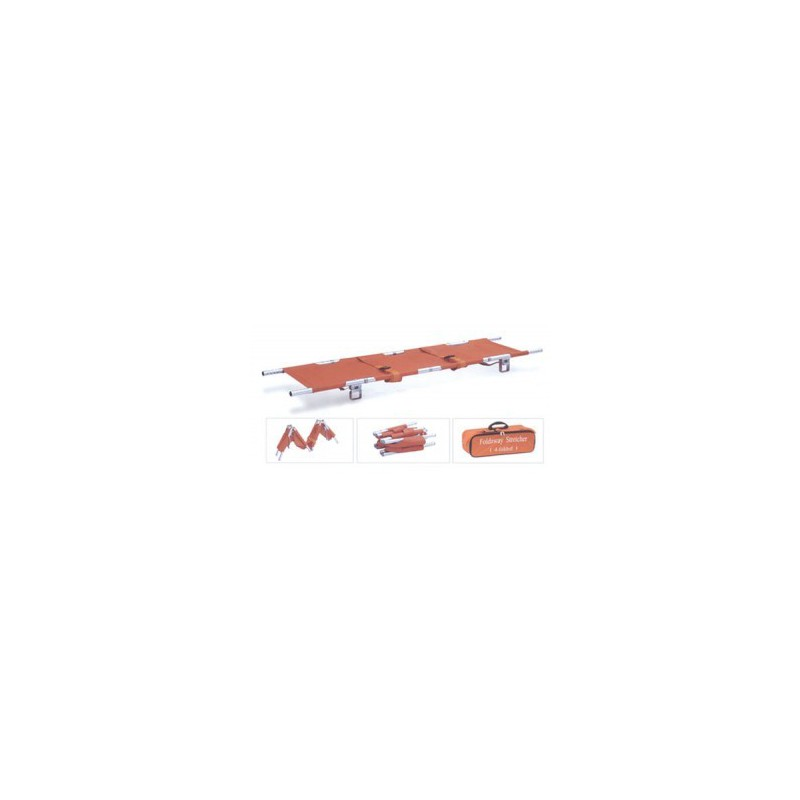 GEA Foldable Stretcher YDC-1A8
