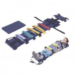 GEA Pediatric Immobilization System