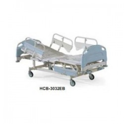 Acare HCB 3031-B Two Crank Manual Bed