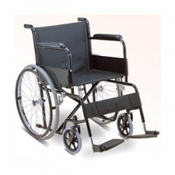 GEA Economy Wheel Chair FS 875