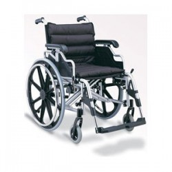 GEA Aluminum Wheel Chair FS...