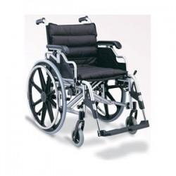 GEA Aluminum Wheel Chair FS 950LB