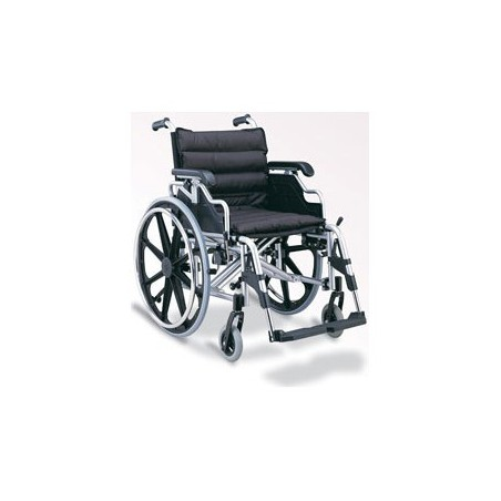 GEA Aluminum Wheel Chair FS 950LB