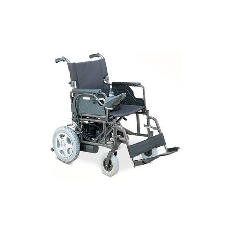 GEA Electronic Wheel Chair FS 111A