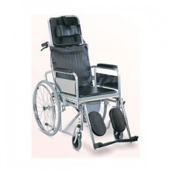 GEA Reclining Wheel Chair...