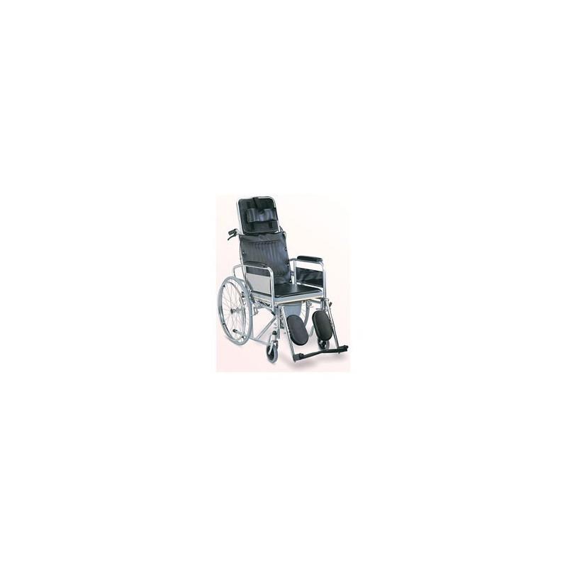 GEA Reclining Wheel Chair FS 609GC