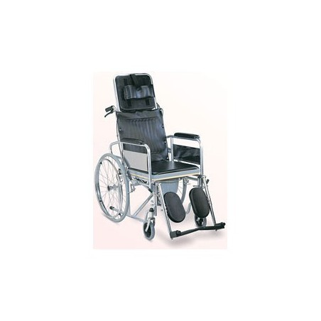 GEA Reclining Wheel Chair FS 609GC