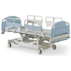 Acare HCB‐M3032B Three Crank Manual Bed