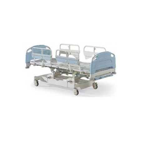 Acare HCB‐M 3032B Three Crank Manual Bed