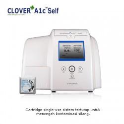 Clover A1c