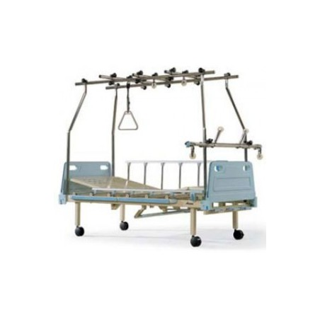 Acare HCB  7031-G Multi-Function Orthopedic Traction Bed