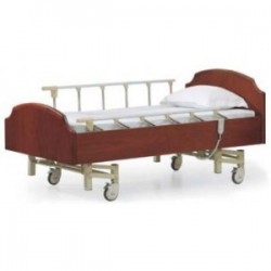 Acare HCB 8332 HWF Home Electric Bed