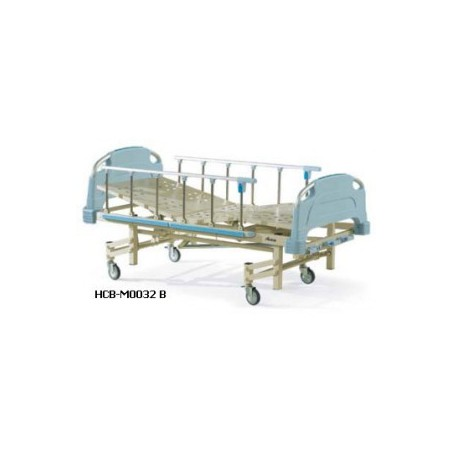 Acare HCB M0032 Three Crank Manual Bed