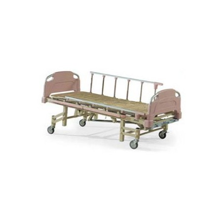 Acare HCB M0033 Four Crank Manual Bed
