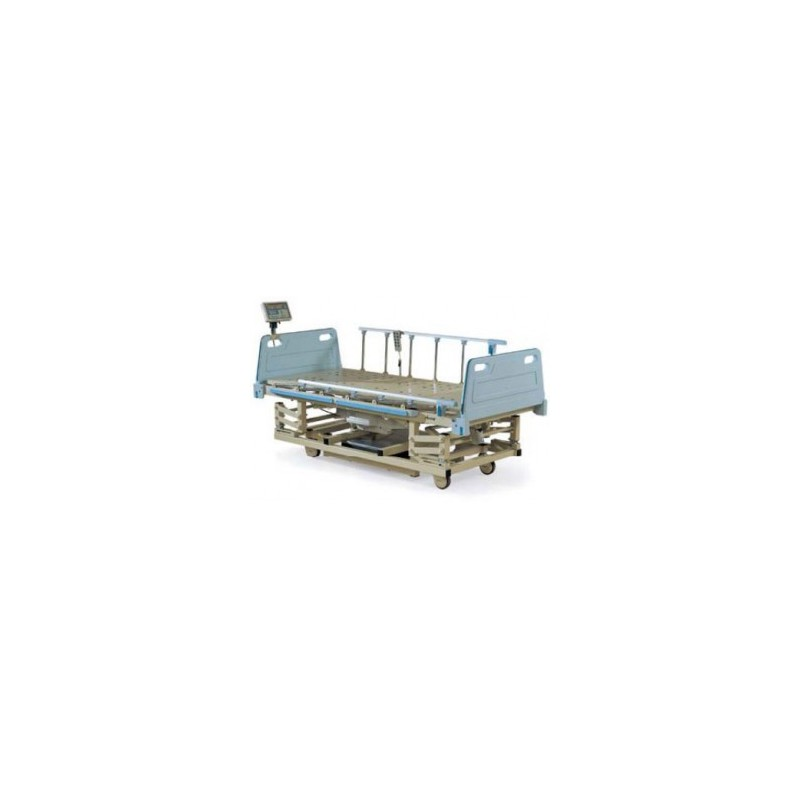 Acare HCB M1433HAW Scale Weighing Electric Bed