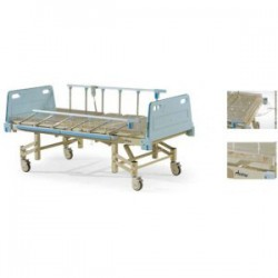 Acare HCB M1433HAX X-ray Trendelenburd and Reverse Electric Bed