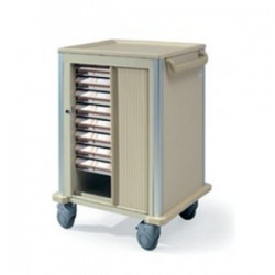 Acare NC 064-C Medication Trolley