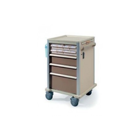 Acare NC316 Nursing Cart