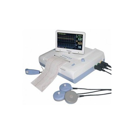 Bistos BT-350 Fetal Monitors