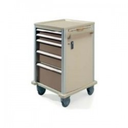 Acare EC 500 Anasthesia Cart